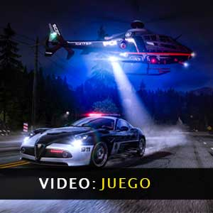 Need for Speed Hot Pursuit Remastered Video de juego