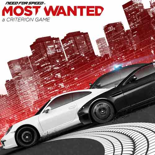 Comprar clave CD Need For Speed NFS Most Wanted y comparar los precios