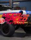 El trailer de lanzamiento de Need For Speed Payback esta lleno de acción