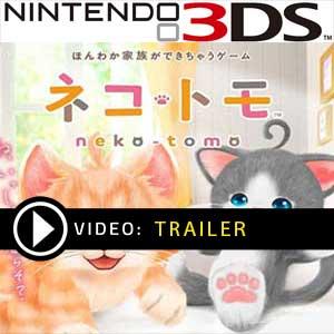 Comprar Neko Tomo Nintendo 3DS Barato Comparar precios