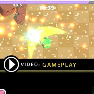 Nemo Dungeon Gameplay Video