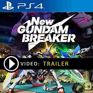 New Gundam Breaker PS4 Precios Digitales o Edición Física