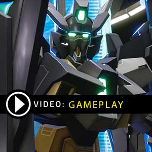 New Gundam Breaker Gameplay Video
