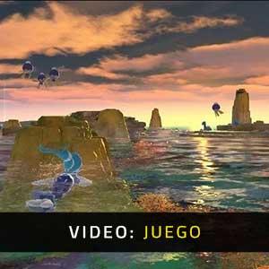 New Pokémon Snap Nintendo Switch Vídeo Del Juego