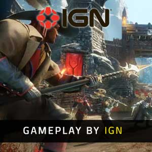 New World Video de juego
