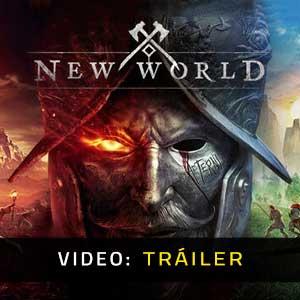 Vídeo del tráiler New World