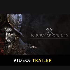 Vídeo del tráiler New World