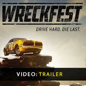 Comprar Next Car Game Wreckfest CD Key Comparar Precios