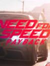 Revelación de la lista completa de coches de Need For Speed Payback
