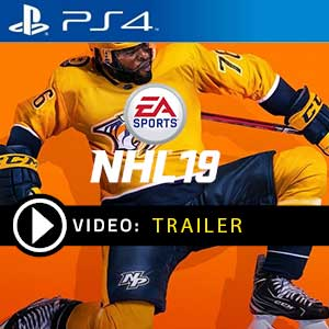 NHL 19 PS4 Prices Digital or Box Edicion
