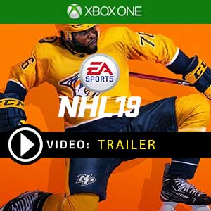 NHL 19 Xbox One Prices Digital or Box Edicion