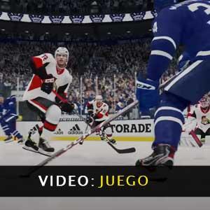 NHL 21 Video de juego