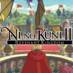 Ni No Kuni 2 Revenant Kingdom enseña el modo de construcción del Reino