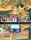 Nuevo video BTS Ni No Kuni 2 Revenant Kingdom enfoca el proceso de diseño de los personajes