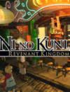 Nuevo trailer Ni No Kuni 2 Revenant Kingdom te lleva en una vuelta de Goldpaw