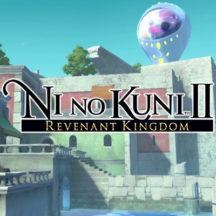 Ni No Kuni 2 durará 40 horas en total, un nuevo trailer enseña el País del Agua