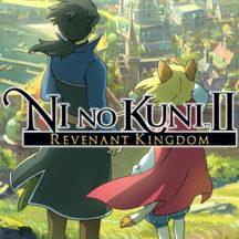 Ni No Kuni 2 Revenant Kingdom resumen críticas