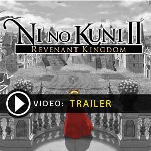 Buy Ni No Kuni 2 Revenant Kingdom CD Key Compare Prices