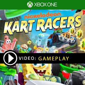 Comprar Nickelodeon Kart Racer Xbox One Barato Comparar Precios