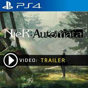 Nier Automata PS4 Precios Digitales o Edición Física