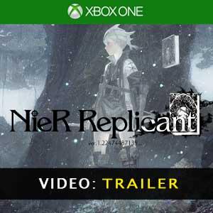 NieR Replicant ver.1.22474487139 Video Trailer
