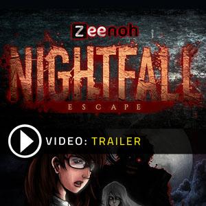 Comprar Nightfall Escape CD Key Comparar Precios