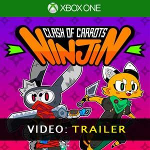 Ninjin Clash of Carrots Xbox One Prices Digital or Box Edicion