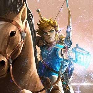 Nintendo eShop Cards - The Legend of Zelda: Breath of the Wild