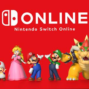 Nintendo Switch Online Nintendo
