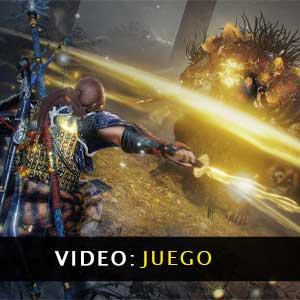 Nioh 2 The Complete Edition video de juego