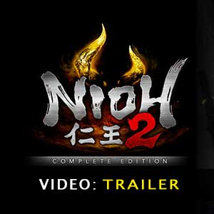 Nioh 2 The Complete Edition video trailer