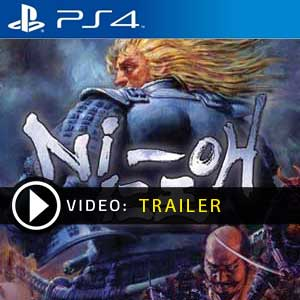 Nioh PS4 Prices Digital or Box Edition
