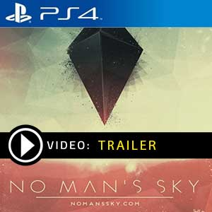 No Mans Sky PS4 Prices Digital or Box Edition