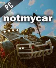 notmycar