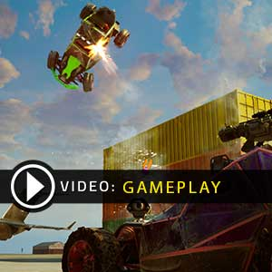 notmycar Gameplay Video