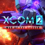 Nuevos enemigos de XCOM 2 War of the Chosen revelados