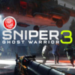 La fecha de salida de Sniper Ghost Warrior 3 de nuevo cambiada