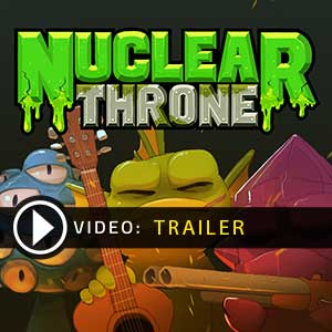 Comprar Nuclear Throne CD Key Comparar Precios