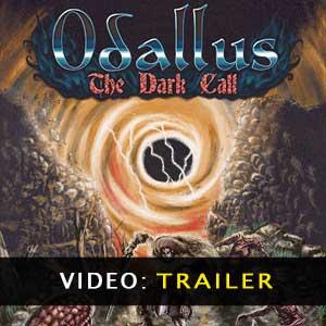 Comprar Odallus The Dark Call CD Key Comparar Precios