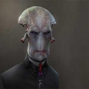 Oddworld Soulstorm El Baron