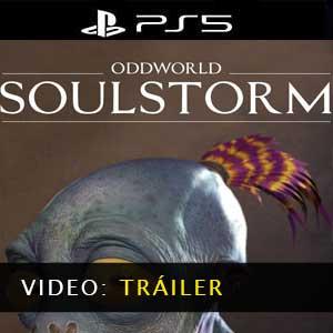 Oddworld Soulstorm Vídeo del tráiler