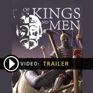 Comprar Of Kings And Men CD Key Comparar Precios