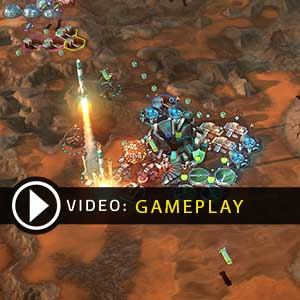 Offworld Trading Company Gameplay Video