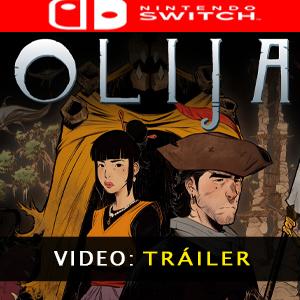 Olija video trailer