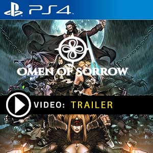 Omen of Sorrow PS4 Prices Digital or Box Edicion