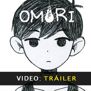 Omori Video del Trailer