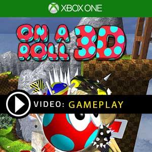 Comprar On A Roll 3D Xbox One Barato Comparar Precios
