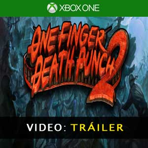 One Finger Death Punch 2 Video dela Campaña