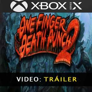 One Finger Death Punch 2 Video dela Campaña