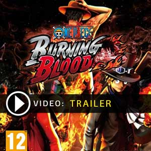Comprar One Piece Burning Blood CD Key Comparar Precios